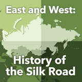 World Cultures Russia East and West: History of the Silk Road