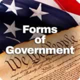 Civics Foundations of American Government Forms of Government