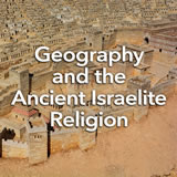 Social Studies Middle School Geography and the Ancient Israelite Religion