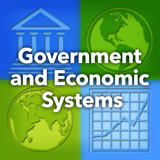 World Cultures Government and Economics