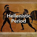 Social Studies Middle School Hellenistic Period