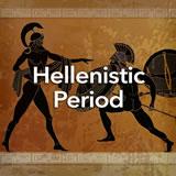 Social Studies Middle School Hellenistic Period