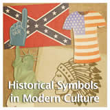US History Reconstruction Era and the Western Frontier Historical Symbols in Modern Culture