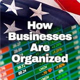 Civics The American Economy How Businesses Are Organized