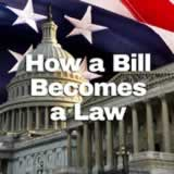 Civics The Federal Government How a Bill Becomes a Law