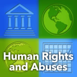 World Cultures Government and Economics Human Rights and Abuses