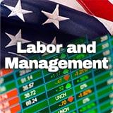 Civics The American Economy Labor and Management