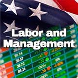 Civics The American Economy Labor and Management