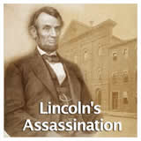US History Reconstruction Era and the Western Frontier Lincoln's Assassination