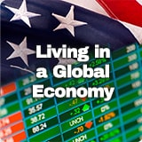 Civics The American Economy Living in a Global Economy