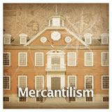 US History European Colonization Mercantilism