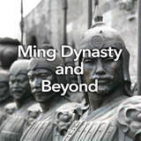 Social Studies Middle School Ming Dynasty and Beyond