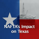 Texas History The Civil Rights Era and Modern Industries NAFTA's Impact on Texas