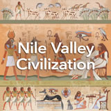 Social Studies Middle School Nile Valley Civilization