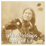 US History Reconstruction Era and the Western Frontier Plains Indians Way of Life