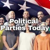 Civics Citizen Participation and Government Political Parties Today