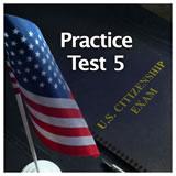 U.S. History U.S. Practice Tests Practice Test 5