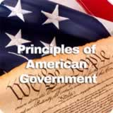 Civics Foundations of American Government Principles of American Government
