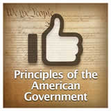US History The U.S. Constitution Principles of the American Government