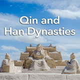 Social Studies Middle School Qin and Han Dynasties