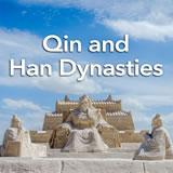 Social Studies Middle School Qin and Han Dynasties