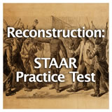 US History Reconstruction Era and the Western Frontier Reconstruction Review