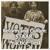 US History Reform and Culture Review
