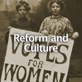 U.S. History Reform and Culture