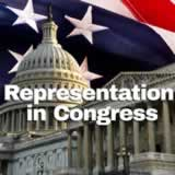 Civics The Federal Government Representation in Congress