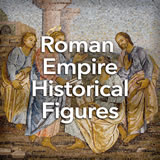 Social Studies Middle School Roman Empire Historical Figures