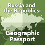 World Cultures Russia Russia: Geographic Passport