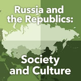 World Cultures Russia Russia: Society and Culture