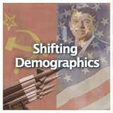 US History (11th) Contemporary America Shifting Demographics