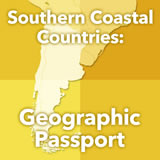 World Cultures South America Southern Coastal South America: Geographic Passport