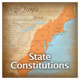 US History The U.S. Constitution State Constitutions