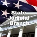 Civics State and Local Governments State Judicial Branch