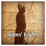 US History Age of Jackson and Westward Expansion States' Rights