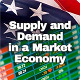 Civics The American Economy Supply and Demand in a Market Economy