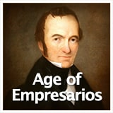 Texas Studies Age of Empresarios