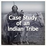Texas Studies Texas Geography and Its Indigenous People Case Study of an Indian Tribe