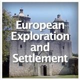 Texas Studies European Exploration and Settlement