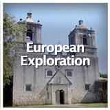 Texas Studies European Exploration and Settlement European Exploration