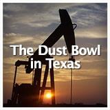 Texas Studies Modern Texas The Dust Bowl in Texas