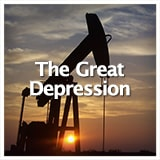 Texas Studies Modern Texas The Great Depression