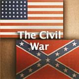 U.S. History The Civil War