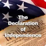 Civics Foundations of American Government The Declaration of Independence