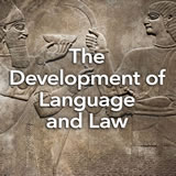 Social Studies Middle School The Development of Language and Law