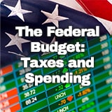 Civics The American Economy The Federal Budget: Taxes and Spending
