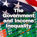 Civics The American Economy The Government and Income Inequality