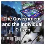 US History (11th) Contemporary America The Government and the Individual Citizen
